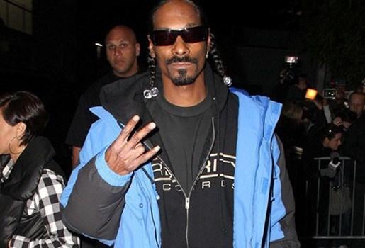 Snoop Dogg mag Groot-Brittannië weer binnen