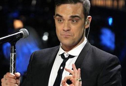 Robbie Williams is verknocht aan cannabis