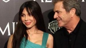 Mel Gibson wil volledige voogdij over Lucia