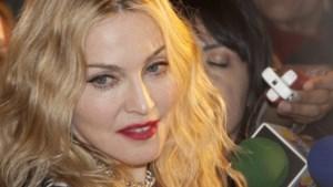 Dorp in Malawi boos op Madonna