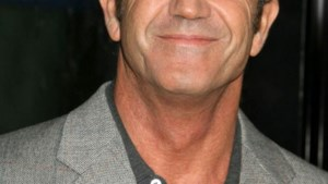 Scheiding Mel Gibson nog niet officieel afgerond