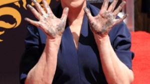 Oscarwinnares Helen Mirren: