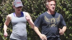 (Zwangere?) Scarlett Johansson bij Sean Penn ingetrokken