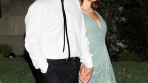 Sean Penn zet vrienden aan de deur voor Scarlett Johansson