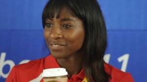 Elodie Ouedraogo gaat trouwen