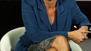 Phara de Aguirre vervangt Martine Tanghe in 'Het Journaal'
