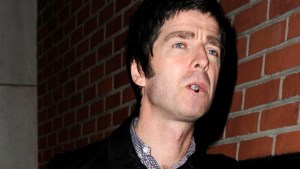 Noel Gallagher: