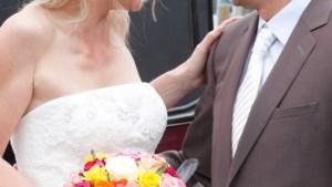 Regi over huwelijksreis: