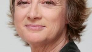 Martine Tanghe wil niet over borstkanker praten: