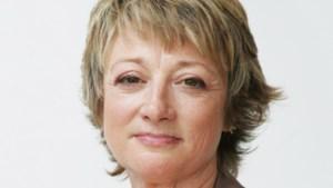 Martine Tanghe maakt comeback in het Groot Dictee