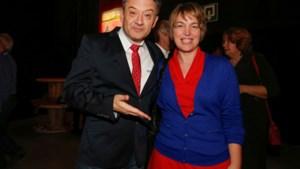 Bart Peeters met ondraaglijke pijn in Eurosong-aflevering