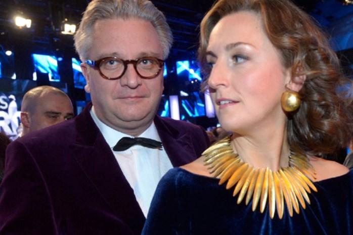"""Kinderen prins Laurent vieren communie in mineur: heel klein en zonder familie"""