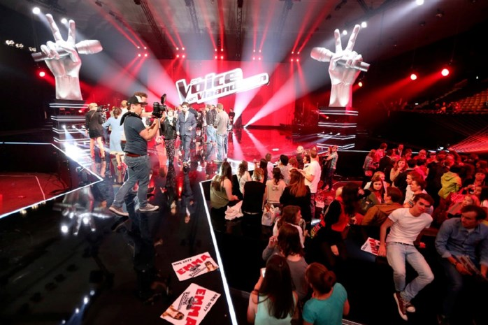 """""""Dit wordt zonder twijfel de winnaar van The Voice van Vlaanderen 2014"""""""