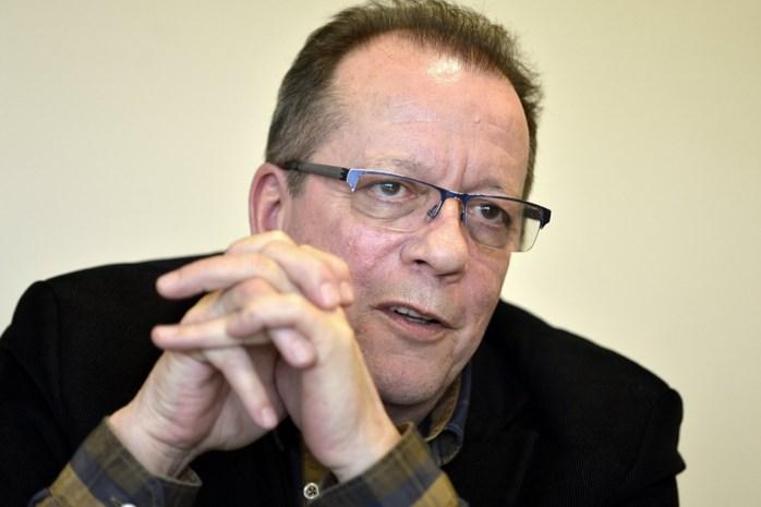 """Walter Grootaerts: """"Mijn dochters moeten ballen aan hun lijf hebben"""""""