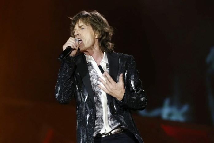 Nieuw lief Mick Jagger (70) is 27-jarige ballerina